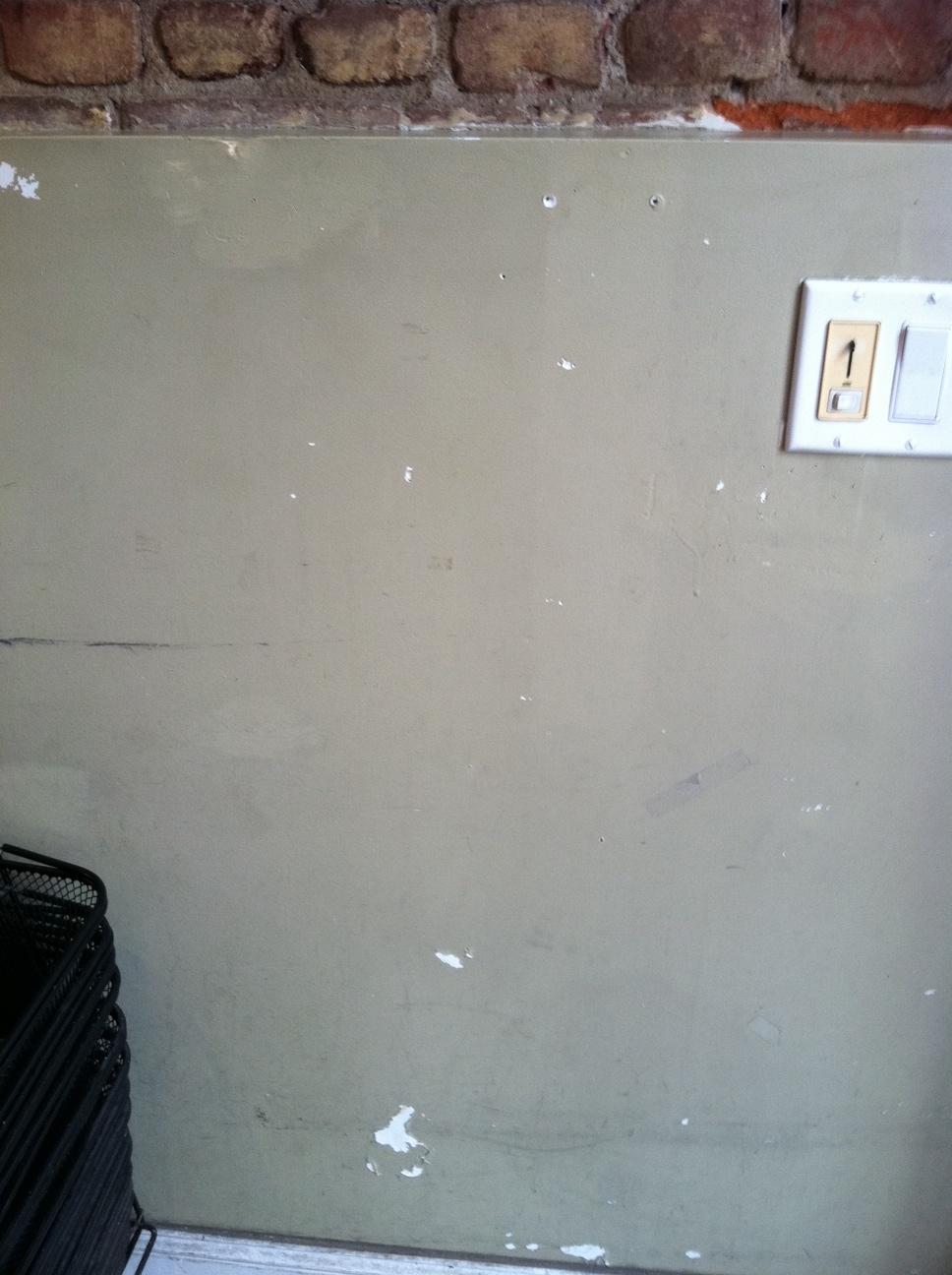 Pulpwall